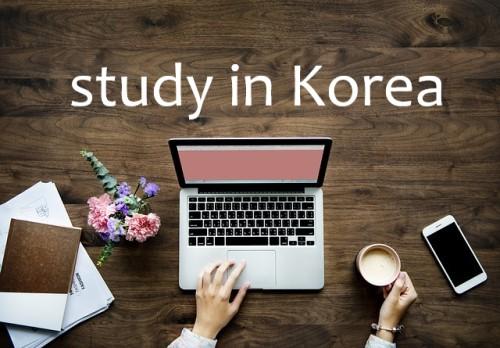 韓国の留学情報を集める