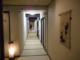 津和野のお宿2