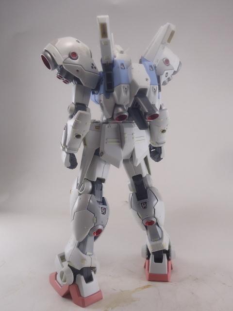 GP09塗装背面