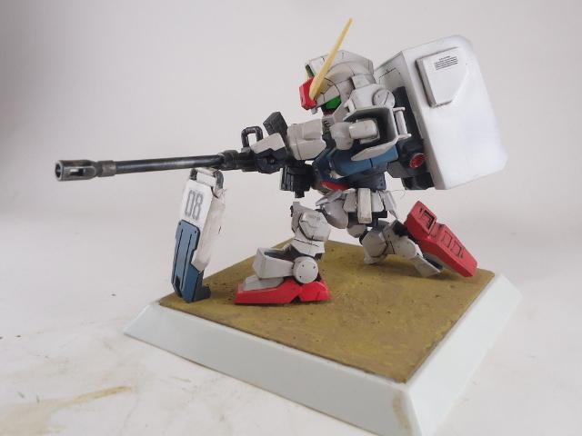 SD陸ガン30