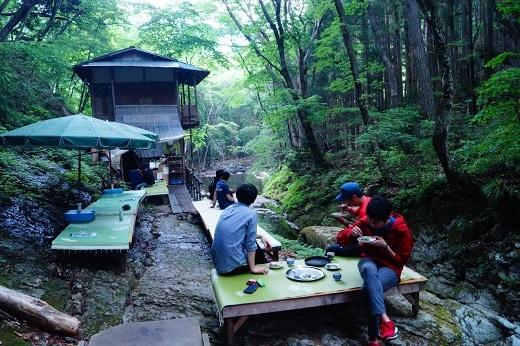 小太郎茶屋