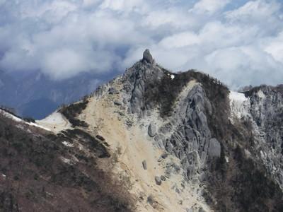 190530ゆたっり鳳凰三山 (13)