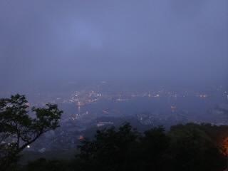 長崎稲佐山夜景
