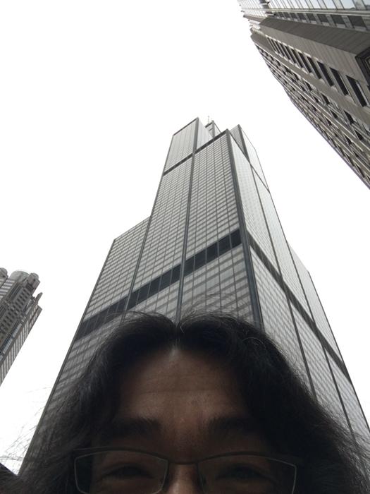 ウィリスタワー