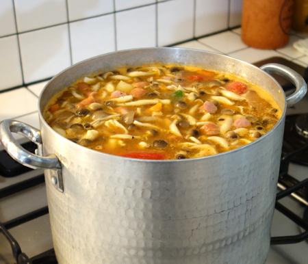 幸せのスープ2
