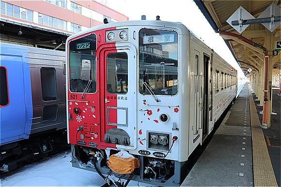 s-②釧路駅発車前