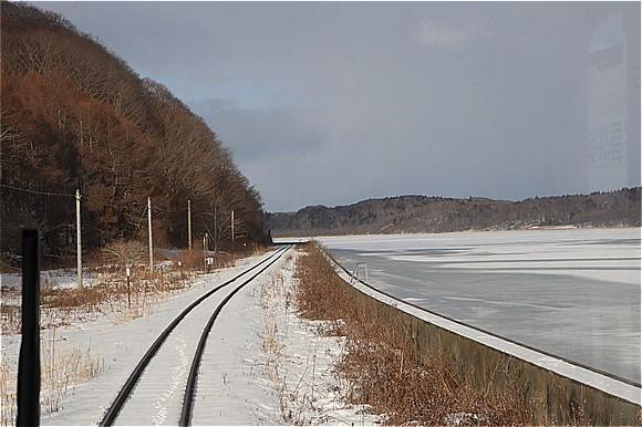 s-⑨厚岸湖