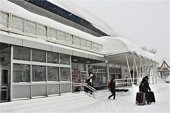 s-⑮倶知安駅