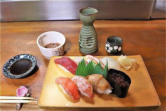s-㉘寿司