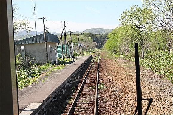 s-⑥二股駅