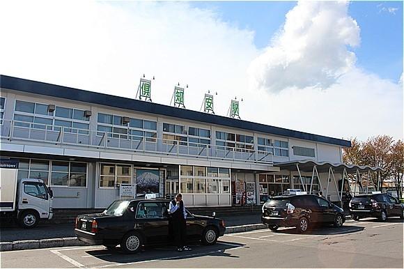 s-⑫倶知安駅