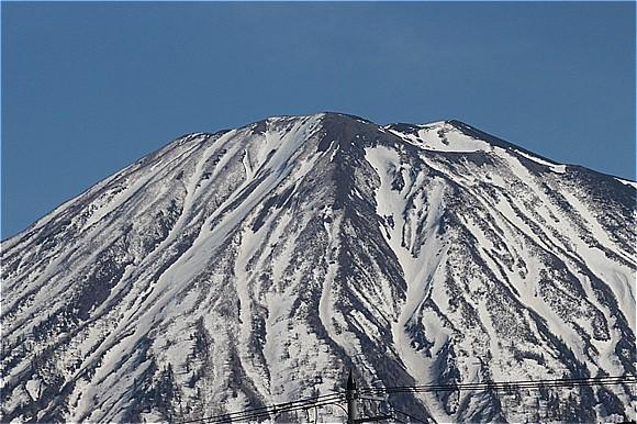 s-⑬羊蹄山