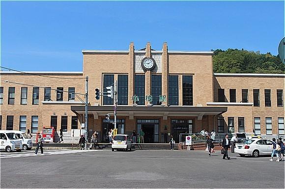 s-㉖小樽駅