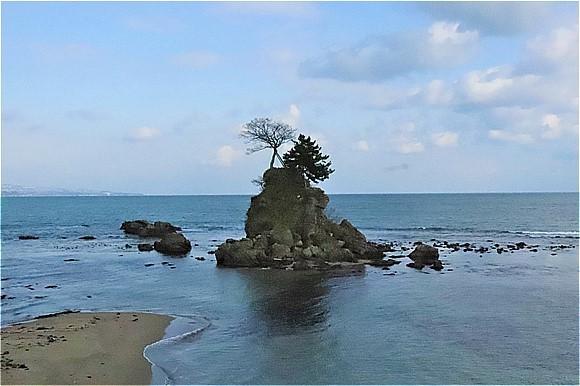 s-⑩女岩