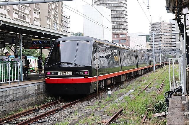 s-②黒船電車