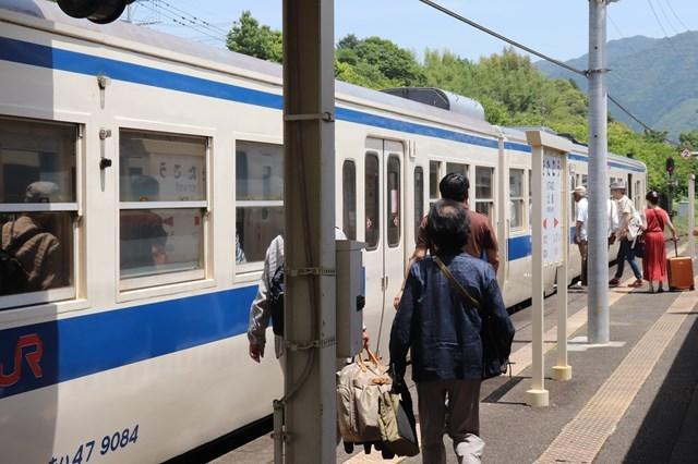 s-⑧北郷駅