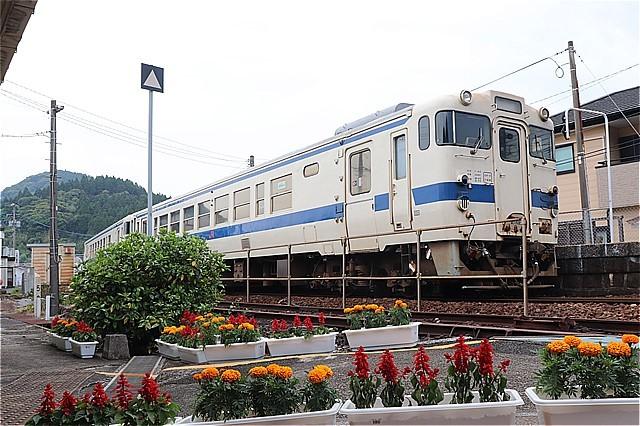 s-㉕南郷列車