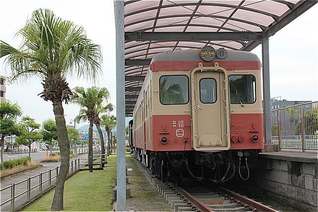 s-㉞鉄道記念公園キハ52