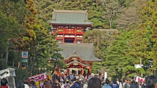 28鎌倉宮