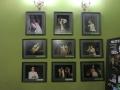 ニキーツキー劇場『哀れなリーザ』舞台写真