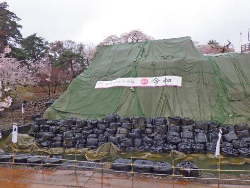 弘前城桜まつり2019-13