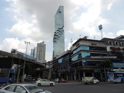 Silom Bangkok,Thailand