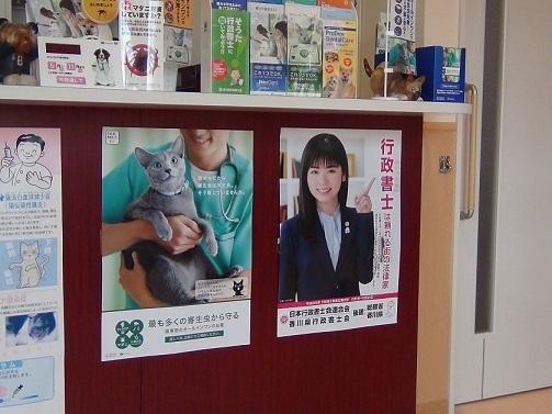 動物病院の院長が行政書士になった話㉚~登録証授与式~2