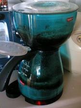 お気に入りのコーヒーメーカー♪