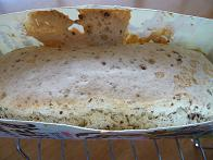 ホットケーキミックスのパン