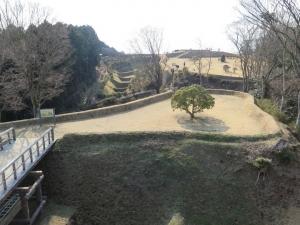 山中城/26元西櫓上から.jpg