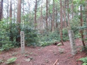 安土城/24織田信澄、森蘭丸.jpg