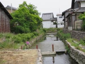 [近江]木村城/04常楽寺港.jpg