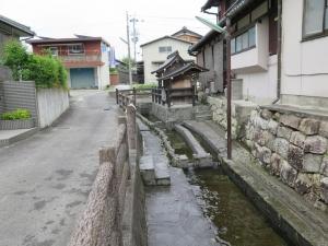 [近江]木村城/06北川湧水池.jpg