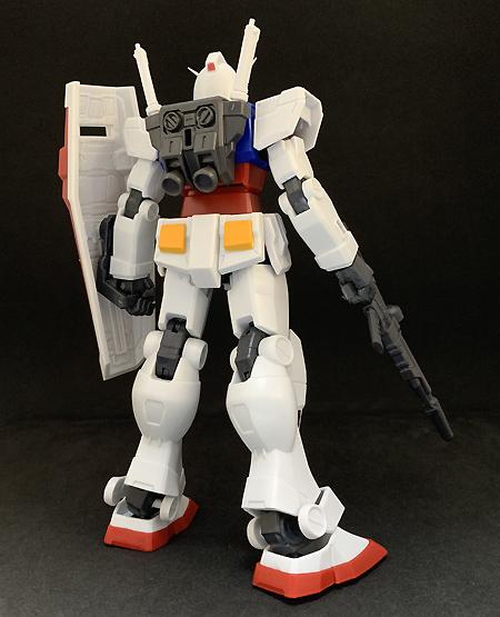 ガンダムユニバース RX-78-2 ガンダム