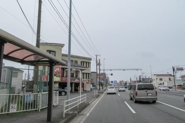 ヤビツ峠(3)