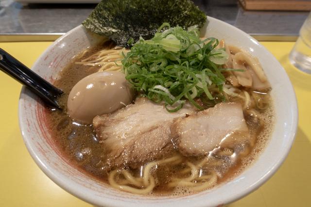 ヤビツ峠(7)