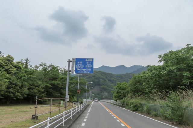 ヤビツ峠(14)