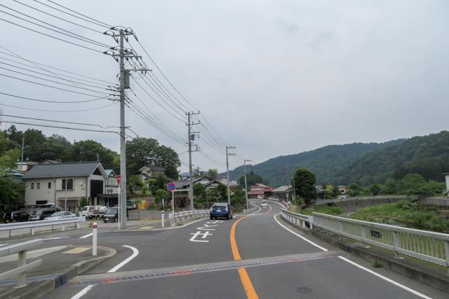 ヤビツ峠(20)