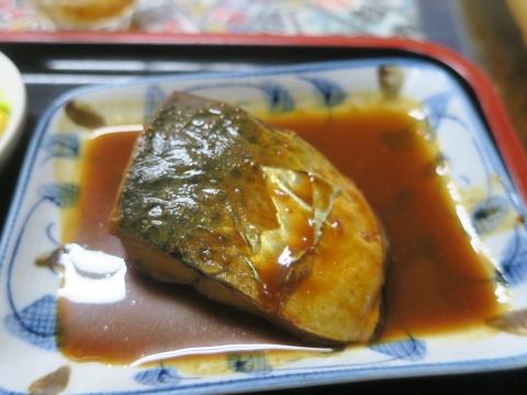 「お赤飯」③