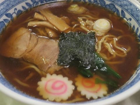 「むつみ食堂:最後のラーメン・かつラーメン・餃子」⑨