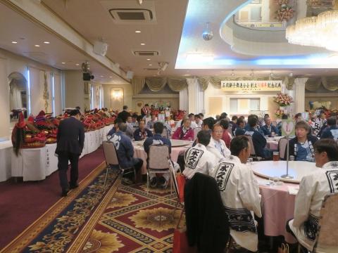 「石岡獅子舞連合会創立30周年記念式典」 (24)