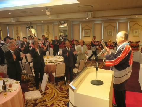「石岡獅子舞連合会創立30周年記念式典」 (29)
