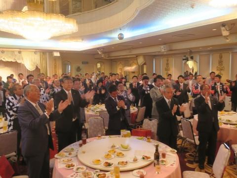 「石岡獅子舞連合会創立30周年記念式典」 (30)