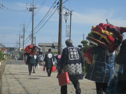 「石岡獅子舞連合会創立30周年記念式典」 (32)