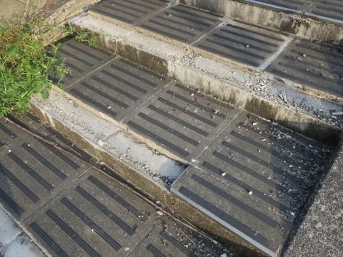 「北小の子供達の通学路の階段を直そう!」 (6)_R