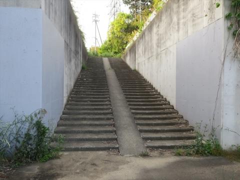 「北小の子供達の通学路の階段を直そう!」 (14)_R