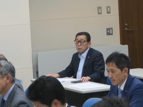 「いばらき自民党LGBT等特別検討委員会」③