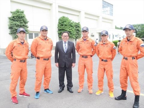 「茨城県消防救助技術大会」 (2)_R