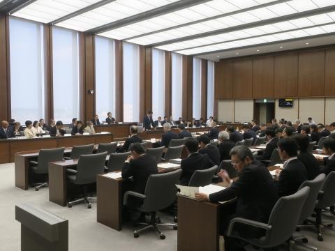 「予算特別委員会」③