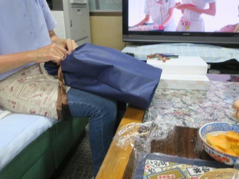 「父の日のプレゼント」ナイキベナッシ①